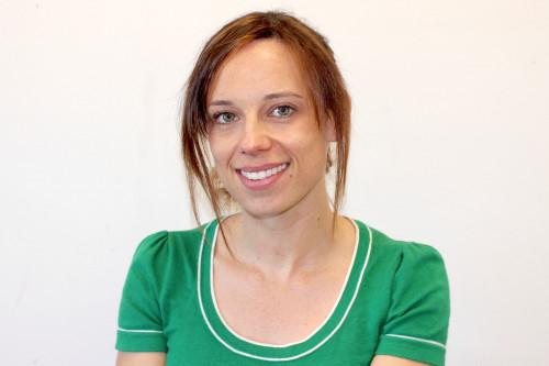 Dr Carole-Anne Whigham