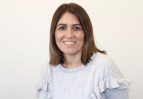 Maria Lagoulis