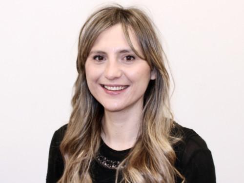 Dr Alina Roman