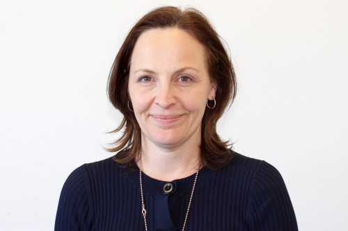 Dr Christine Houlihan