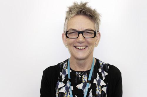 Dr Gaynor Blankley