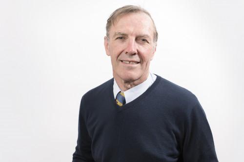 Emeritus Prof Michael Permezel AO