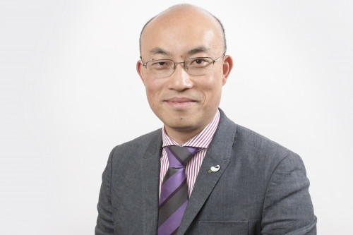 Prof Stephen Tong