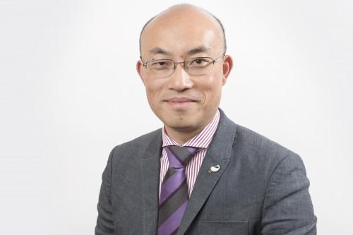 Prof Stephen Tong