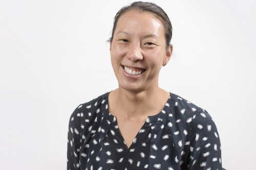 Dr Alison Fung