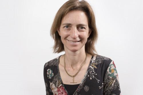Dr Alexis Shub
