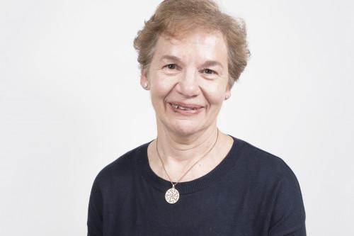 Mary Klasen
