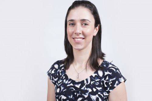 Dr Hannah Skrzypek
