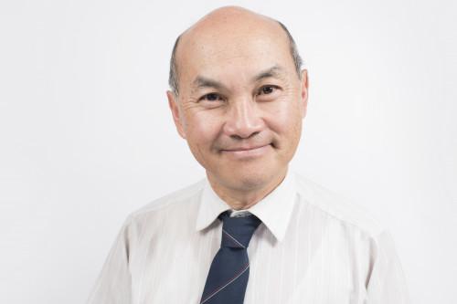 Dr Lance Fong