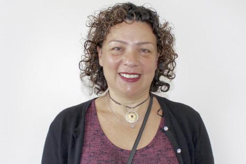 Dr Kathy Paizis