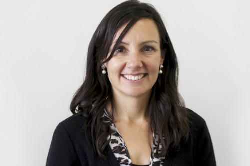 Dr Lucy Hennington