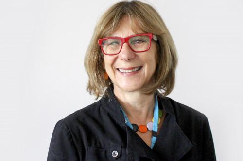 Dr Michelle Fink