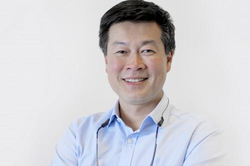 Dr Shawn Choong